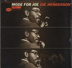 MODE FOR JOE/JOE HENDERSON