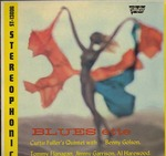 BLUES ETTE/CURTIS FULLER