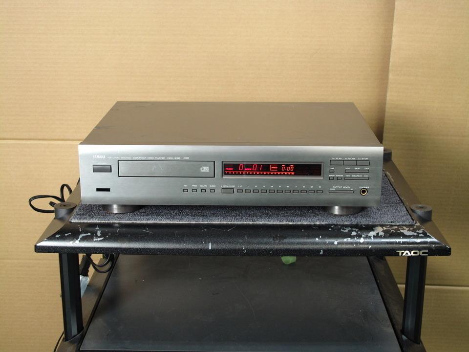 CDX-930 YAMAHA 画像