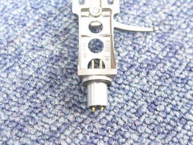 SH-98D TECHNICS 画像