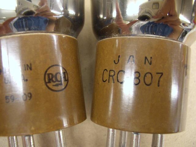 807 RCA 画像