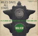 WALKIN'/MILES DAVIS
