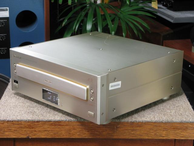 HLD-1000 Pioneer 画像