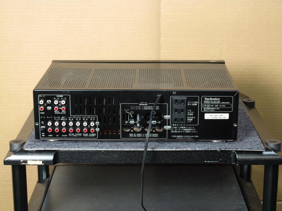 SU-V60 TECHNICS 画像