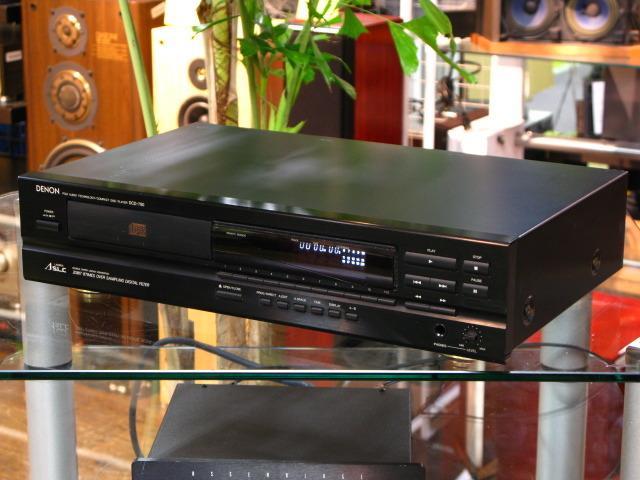 DCD-790 DENON デノン CDプレーヤー・CDトランスポート image[b]