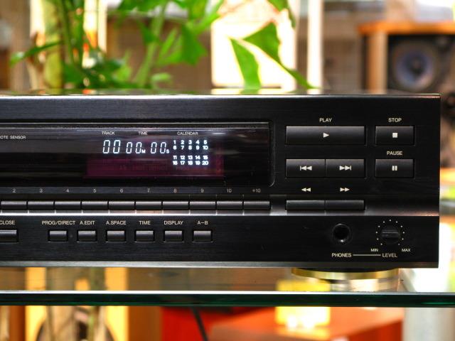 DCD-790 DENON デノン CDプレーヤー・CDトランスポート image[e]