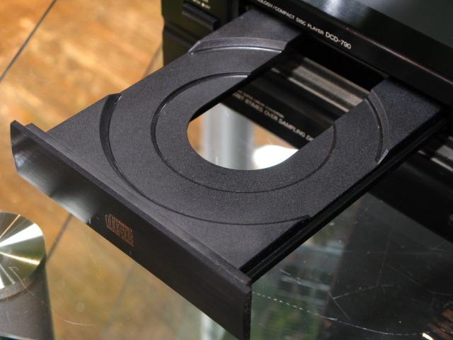 DCD-790 DENON デノン CDプレーヤー・CDトランスポート image[f]