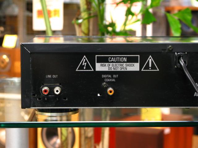 DCD-790 DENON デノン CDプレーヤー・CDトランスポート image[g]