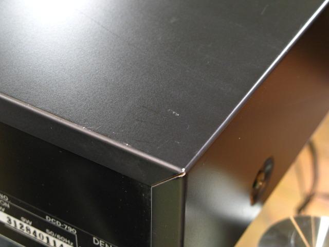 DCD-790 DENON デノン CDプレーヤー・CDトランスポート image[m]