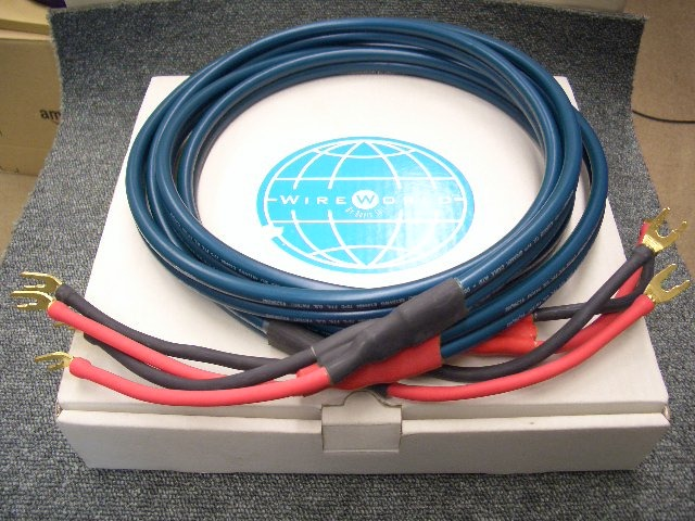 ATLANTIS 3++/2.0m Wire World - HiFi-Do McIntosh/JBL/audio-technica ...