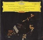 ベートーヴェン:ヴァイオリン・ソナタ 第9番 イ長調 「クロイツェル」/ヴァイオリン・ソナタ第5番 ヘ長調 Op.24「春」