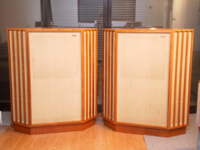GRF/Monitor GOLD TANNOY 画像