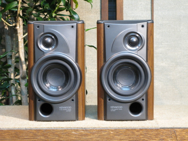LS-SA7 KENWOOD - HiFi-Do McIntosh/JBL/audio-technica/Jeff