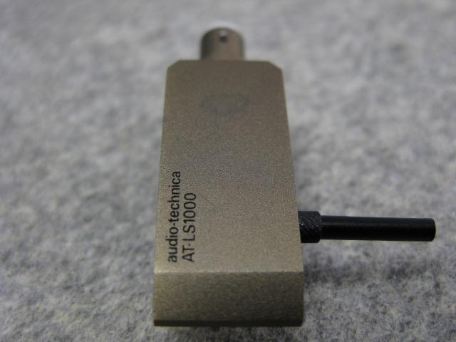 AT-LS1000 audio-technica 画像