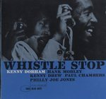 WHISTLE STOP/KENNY DORHAM