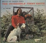 BACK AT THE CHICKEN SHACK/JIMMY SMITH
