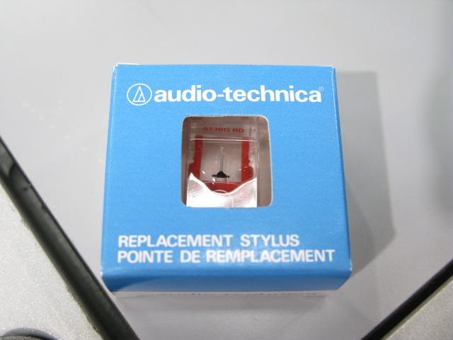 ATN-10G RD audio-technica 画像