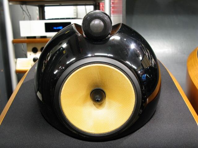 Nautilus 801 b w hifi do mcintosh jbl audio technica jeff rowland accuphase - Deco kamer truc ...