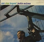 ONE STEP BEYOND/JACKIE McLEAN