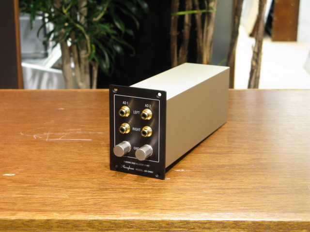 AD-290V Accuphase 画像