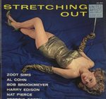 STRETCHING OUT/ZOOT SIMS
