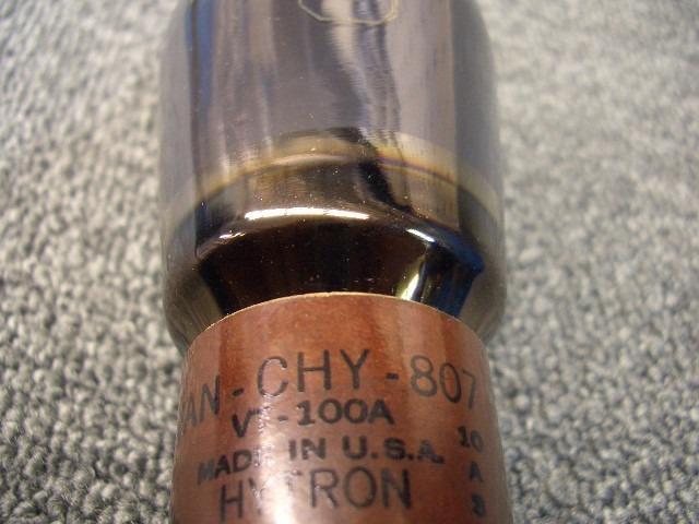 CHY-807 HYTRON 画像