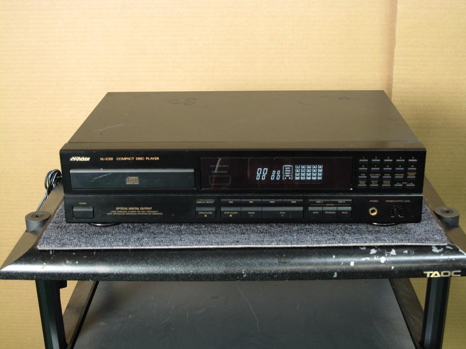 XL-Z321 VICTOR 画像