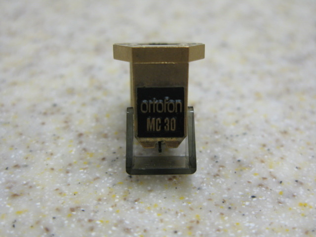 MC30 ortofon オルトフォン カートリッジ image[f]