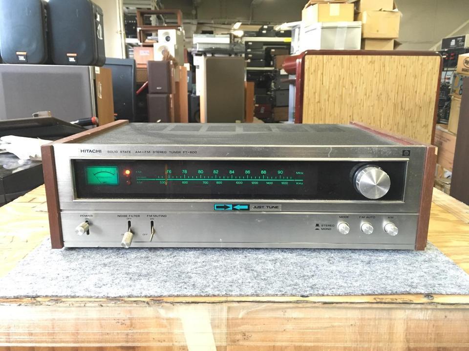 FT-600 LO-D 画像