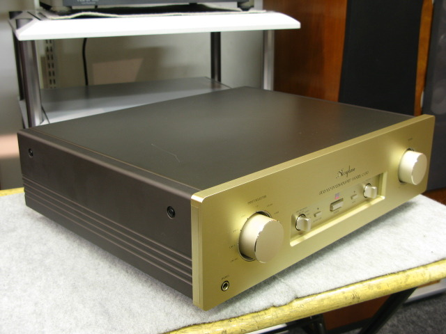 C-250 Accuphase 画像