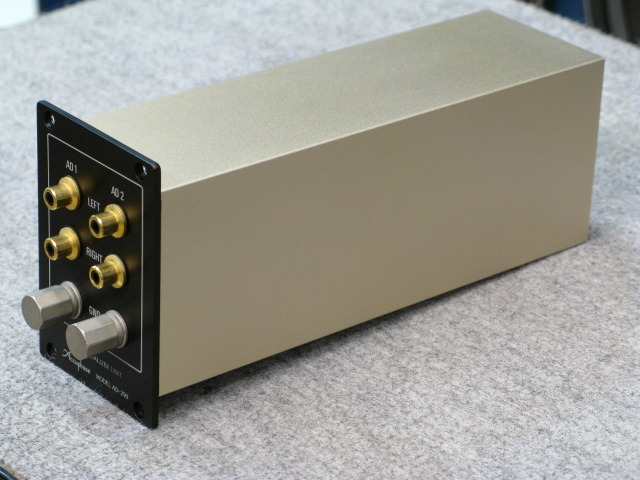 AD-290 Accuphase 画像