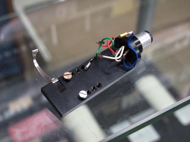 LT-13a audio-technica 画像