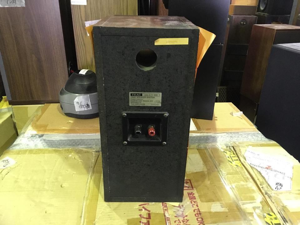S-500 TEAC 画像