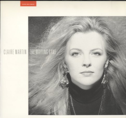 THE WAITING GAME/CLAIRE MARTIN CLAIRE MARTIN(vo)  LP���㥺�ܡ����� image[a]