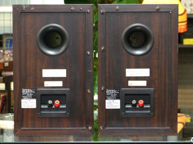 SB-M10 Technics 画像