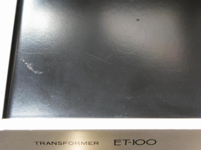 ET-100 entre 画像