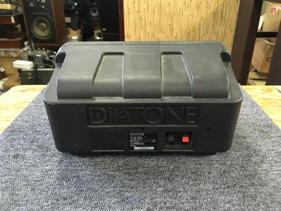 DS-103A DIATONE 画像