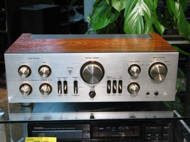 Accuphase and Luxman and Yamaha | Steve Hoffman Music Forums