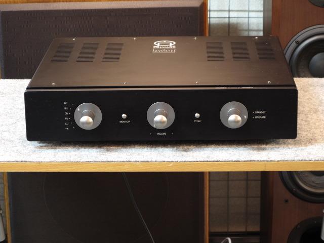Model 301L PRIMARE - HiFi-Do McIntosh/JBL/audio-technica