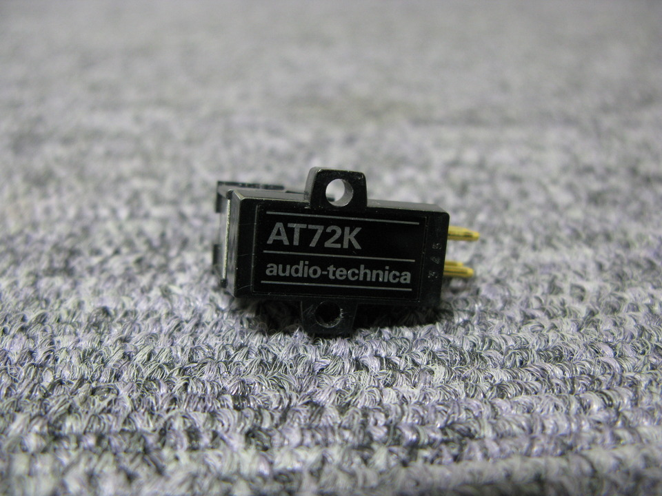 AT72K audio-technica 画像