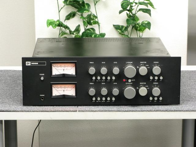 DV-3000 DYNAVECTOR 画像
