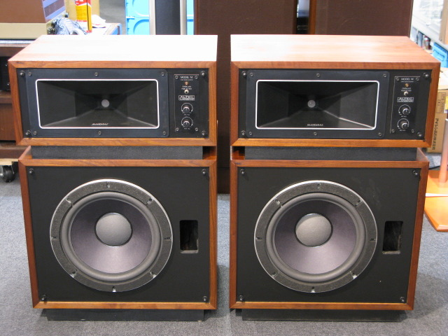 MODEL 14 ALTEC - HiFi-Do McIntosh/JBL/audio-technica/Jeff