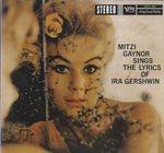 MITZI GAYNOR SINGS THE LYRICS OF IRA GERSHWIN