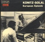 KONITZ-SOLAL EUROPEAN EPISODE/LEE KONITZ