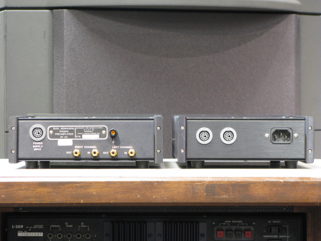 No.25SL Mark Levinson 画像