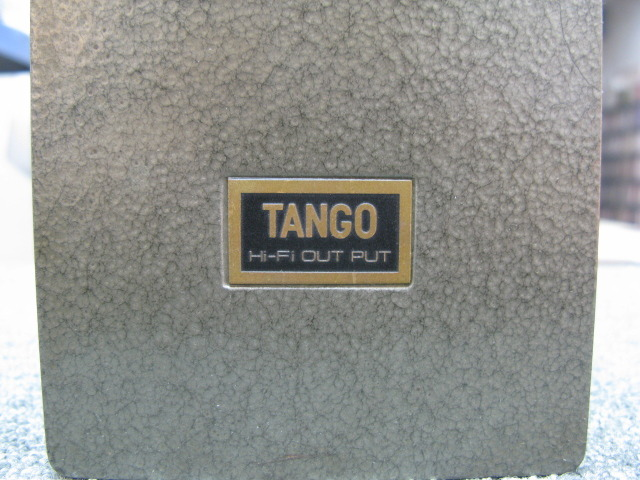 XE-60-5 (一個) TANGO 画像