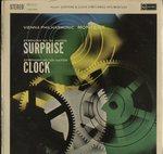 ハイドン:交響曲第94番「驚愕」、第101番「時計」