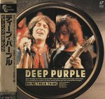 DOING THEIR THING/DEEP PURPLE