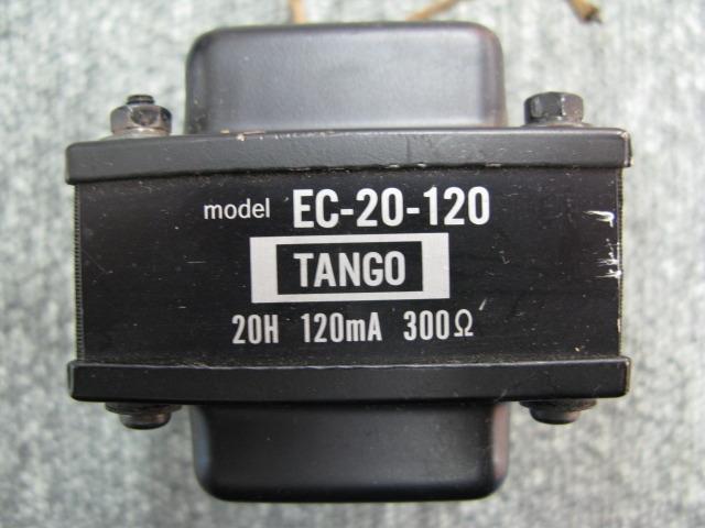 EC-20-120 (一個) TANGO 画像