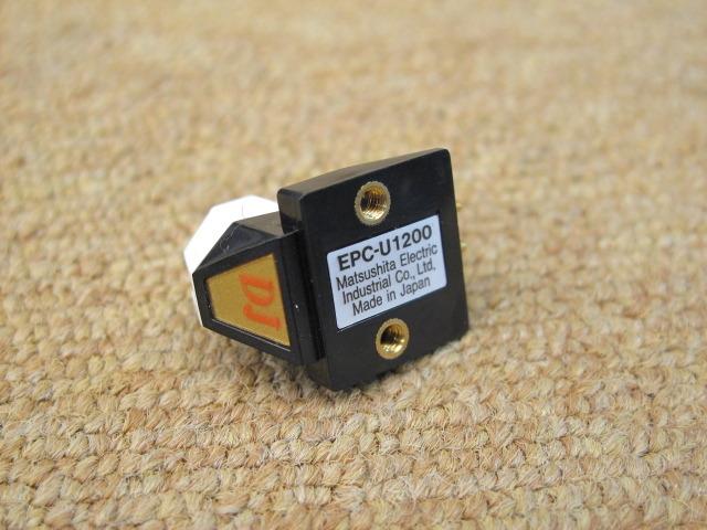 EPC-U1200 Technics 画像